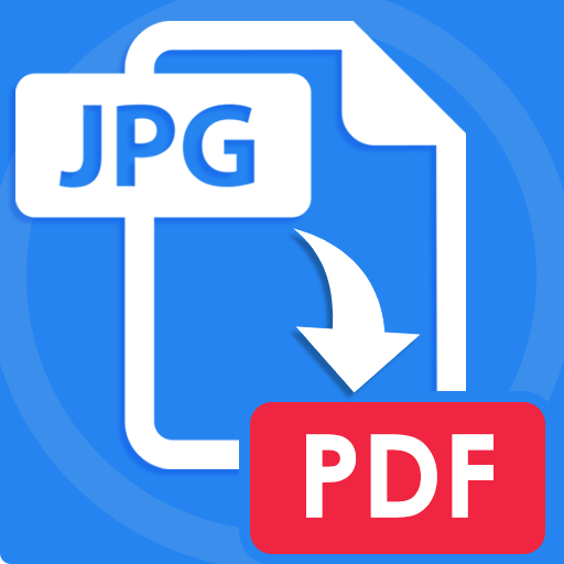 JPEG to PDF APK