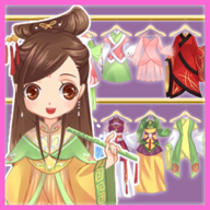 Chinese_Dress_Up APK