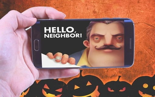 Hello neighbor 1.0 image