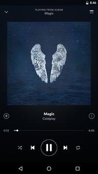 Spotify 8.5.17.676 image