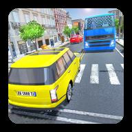 SUV Traffic Racer 4x4  icon