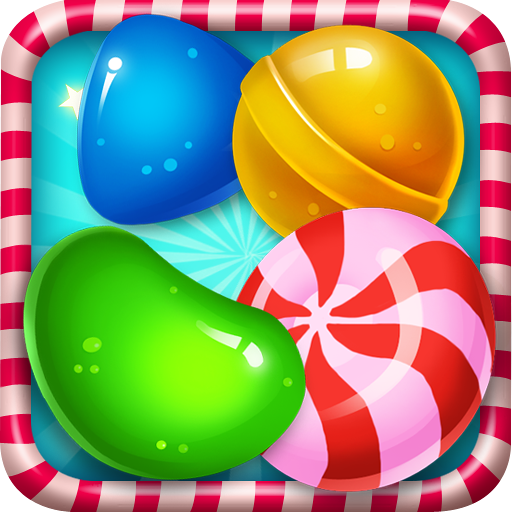 Candy Frenzy APK