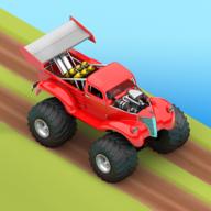 MMX Hill Dash 2 – Offroad Truck, Car & Bike Racing 5.01.11586 icon