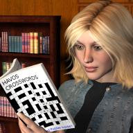 Crossword Unlimited apk