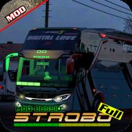 Mod Bussid Full Strobo apk