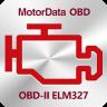 MotorData OBD Car Diagnostics. ELM OBD2 scanner APK