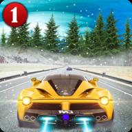 Snow Car Drifting - Master Drift & Racing Game APK