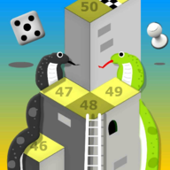 Mega Snakes and Ladders 2019 APK