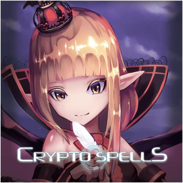 Cryptospells APK