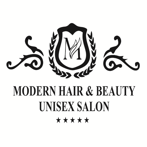 My modern salon APK