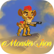 Monster Lion Adventure  icon