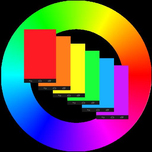Pick-A-Color Nightlight APK
