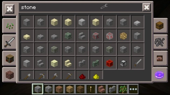 Toolbox for Minecraft: Pocket Edition 4.6.3 image