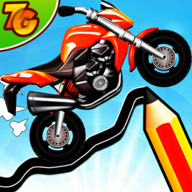 Road Draw Rider APK
