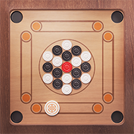 Disc Pool Carrom apk