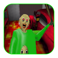 Horror Branny granny - Scary Games Mod 2019  icon