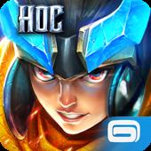 Heroes of Order & Chaos apk