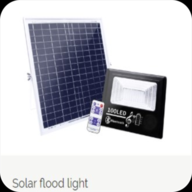 ANSOLAR Solar Led Floodlight apk