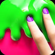 Super Slime Simulator - Satisfying Slime App  icon