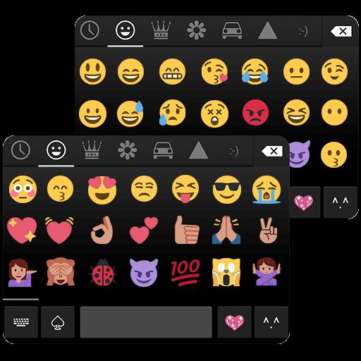 Emoji keyboard - Cute Emoji APK