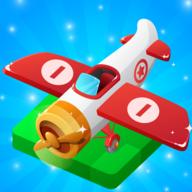 Merge Planes 3D APK