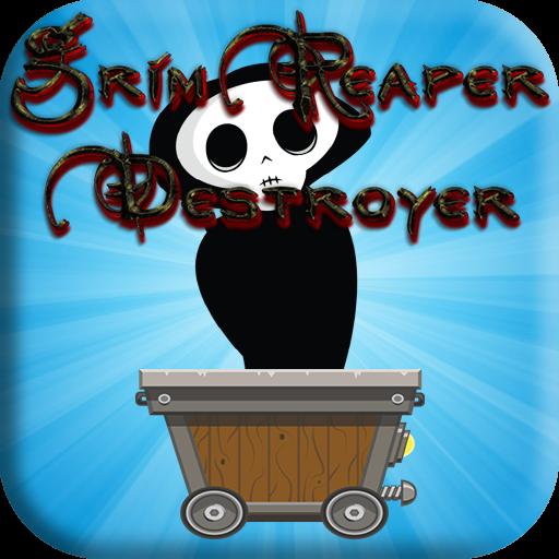 Grim Reaper Destroyer APK