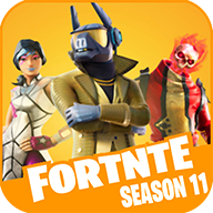 Battle Royale Season 8 - HD wallpapers APK