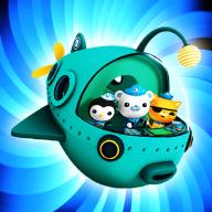 Super Octonauts Submarine Undersea Adventures APK