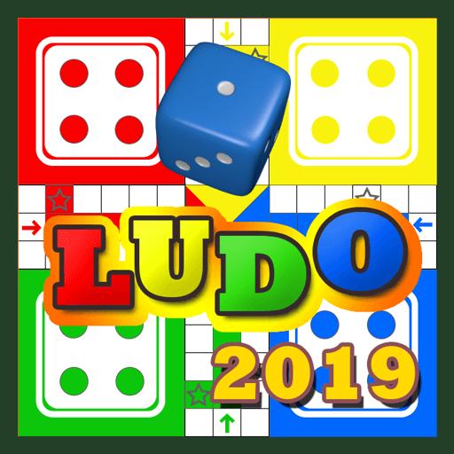Ludo - Offline Free Ludo Game  icon