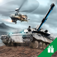 Massive Warfare - Aftermath apk