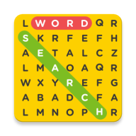 Infinite Word Search Puzzles APK