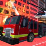 FireTruck Emergency APK