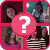 Juego quiz de Kally's Mashup APK icon