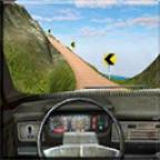 Uphill Car Drive APK