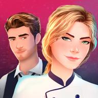 Recipe of love: Interactive Story icon