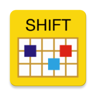 Shift Schedule APK