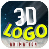 3D Logo Animation APK