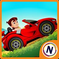 Chhota Bheem Speed Racing : Best Kids Racing Game icon
