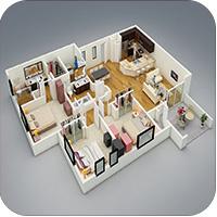 House Plan 3D APK