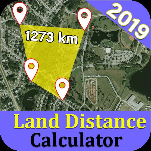 Distance Calculator and Finder APK