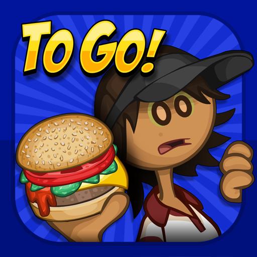 Papa's Burgeria To Go apk