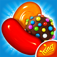 Candy Crush Saga 1.152.0.1 icon