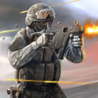 Bullet Force 1.59 icon