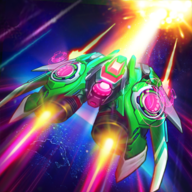 Wind Wings: Space Shooter - Galaxy Attack APK