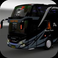 Livery Bus indonesia apk