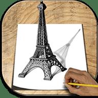 Draw 3D APK