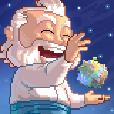 The Sandbox Evolution - Craft a 2D Pixel Universe!  icon