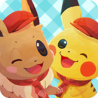 PokémonCafé apk