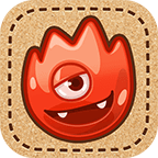 MonsterBusters: Match 3 Puzzle APK