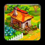 Charm Farm - Forest village  icon